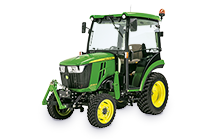 Tracteurs compacts 2036R