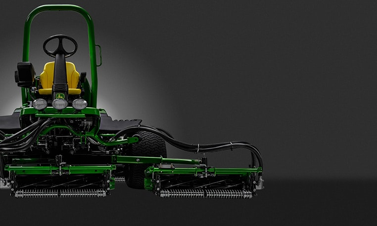 Tondeuse De Fairways John Deere 8900A PrecisionCut