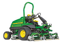 Tondeuse de fairways 7500A E-Cut hybride