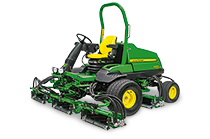 Tondeuse de fairways 8900A PrecisionCut