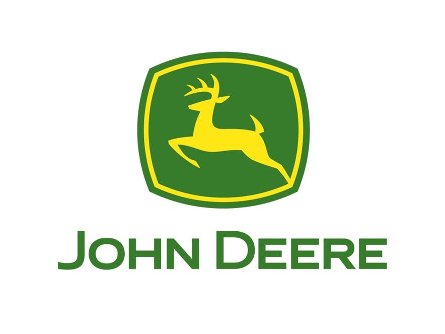 John Deere Marques et logos