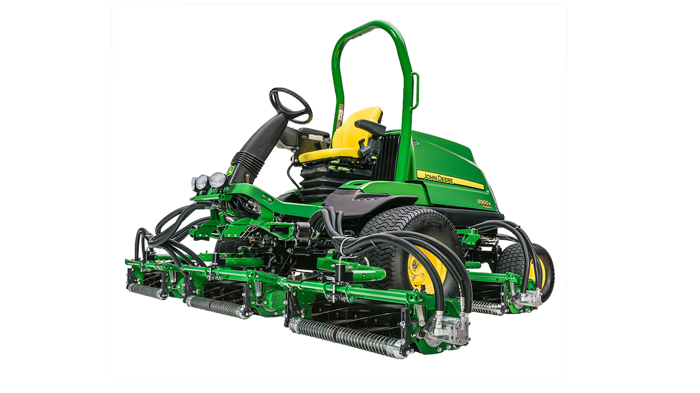 Tondeuse de fairways 8900A