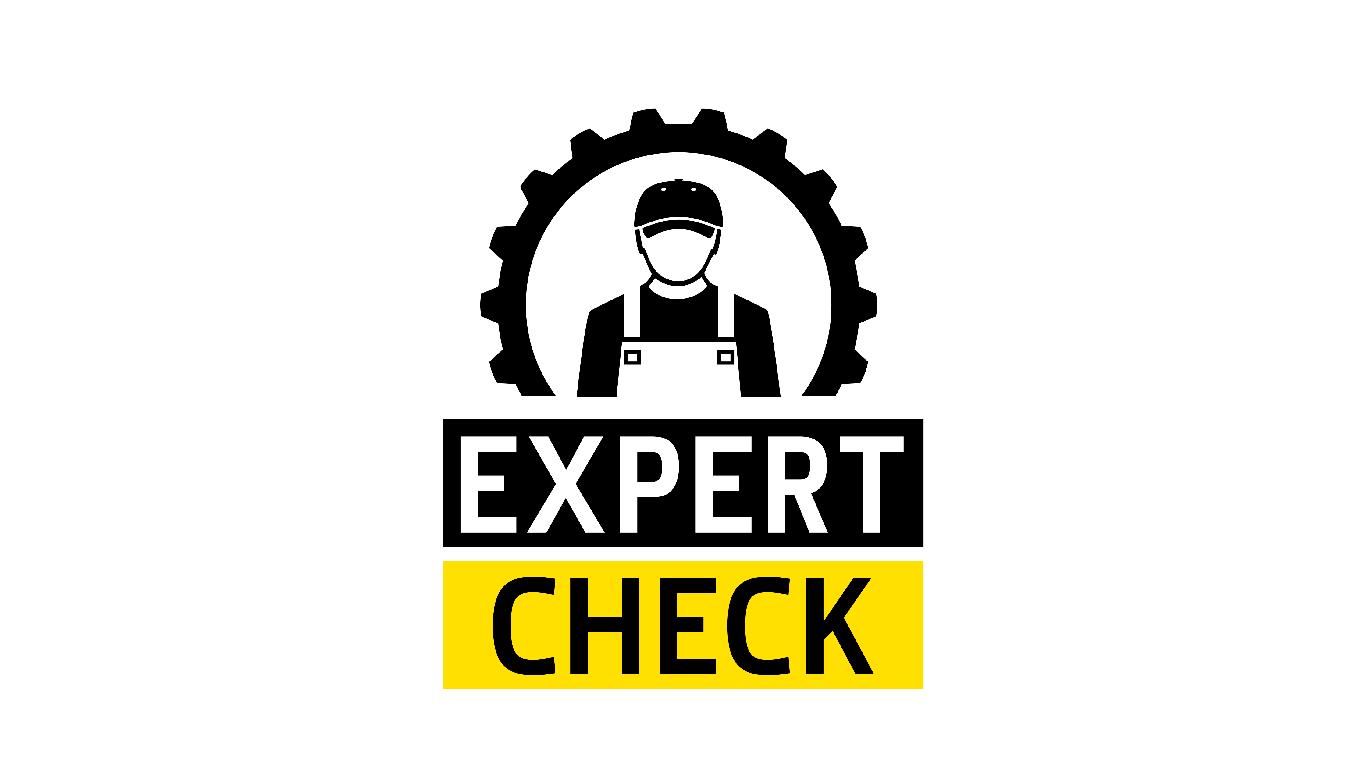 contrôle expert