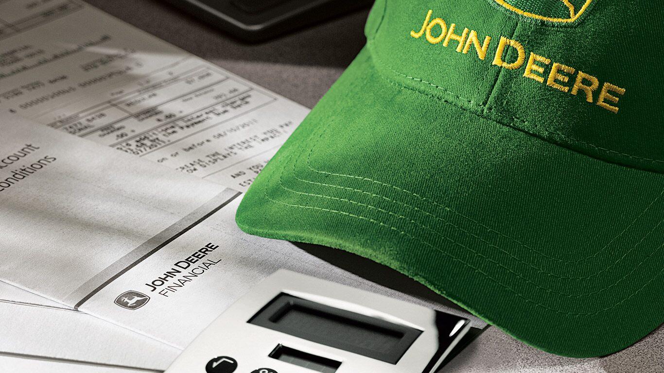 Financement John Deere