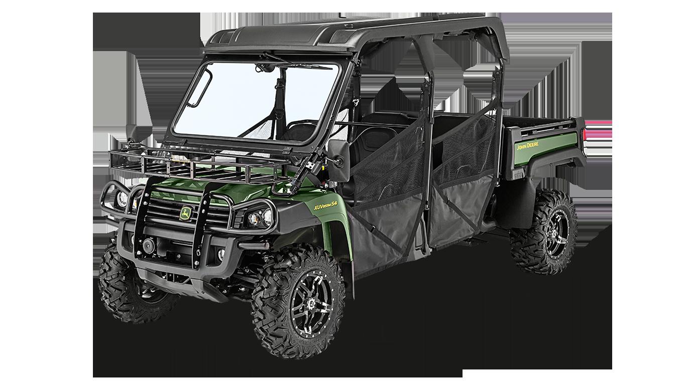 xuv855m s4 | véhicules utilitaires tous terrains | véhicules