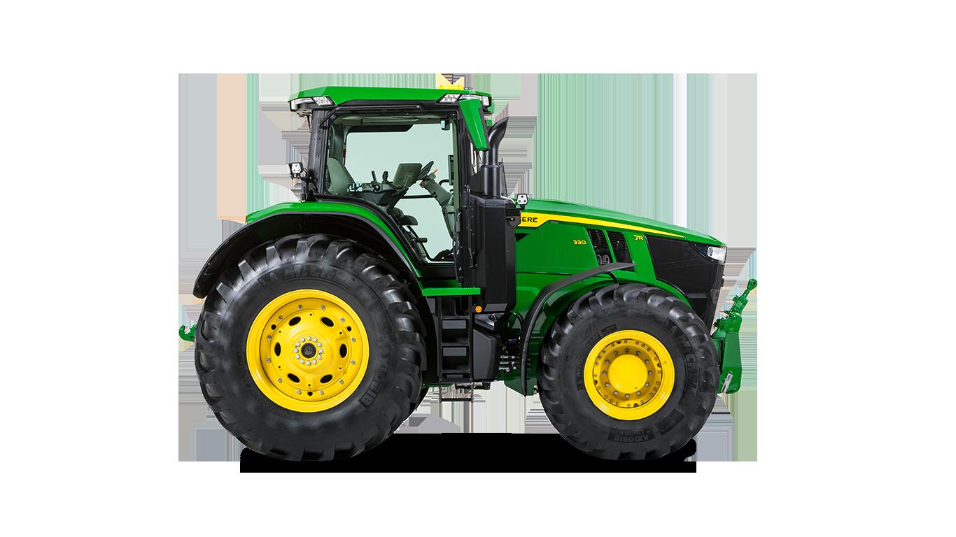 7r 310 Grands Tracteurs Tracteurs John Deere Fr