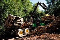 Forwarder 810E
