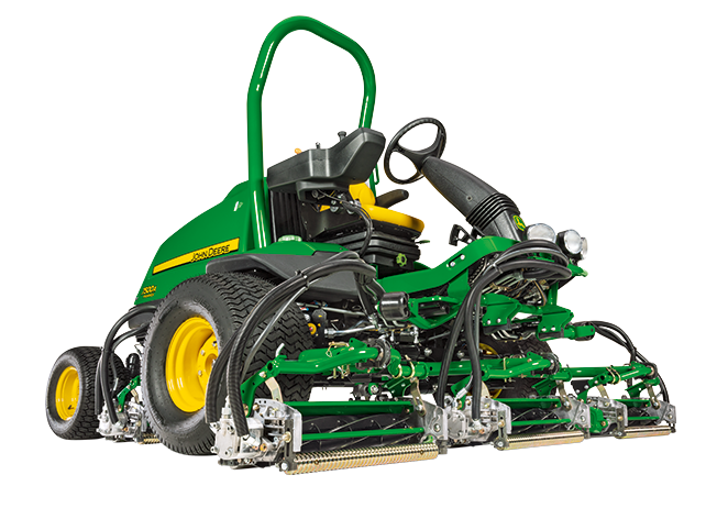 Tondeuse de fairways 7500A PrecisionCut